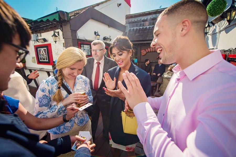 Brighton Wedding Photographer - GK Photography