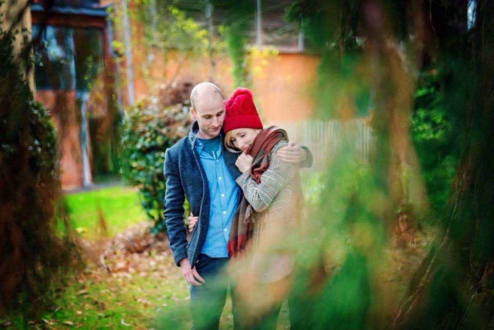 engagement photographer hampshire