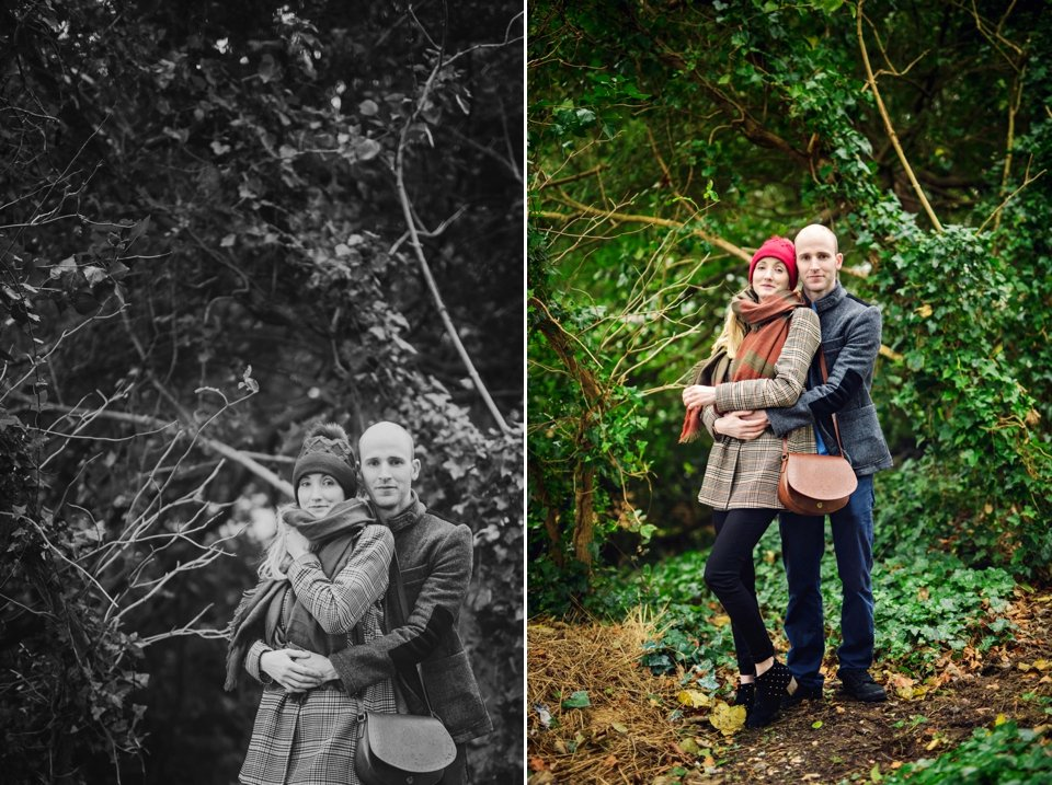 chichester engagement photographer