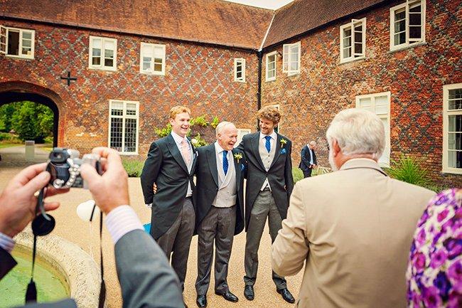 Greg Portfolio Hampshire Wedding Photographer - Photography By Vicki-230
