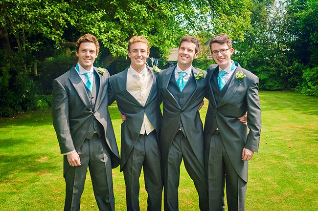 Greg Portfolio Hampshire Wedding Photographer - Photography By Vicki-233