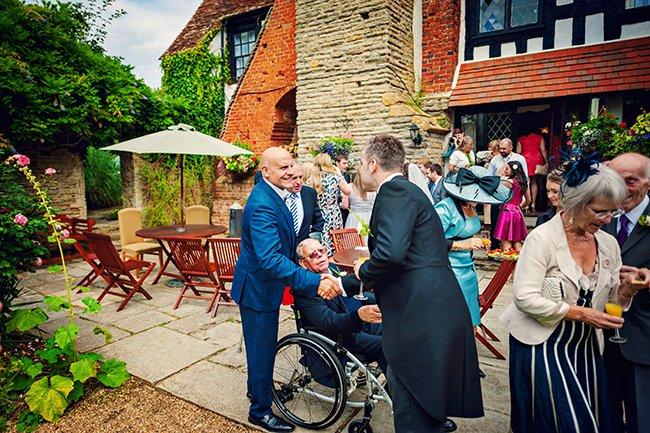 Greg Portfolio Hampshire Wedding Photographer - Photography By Vicki-242