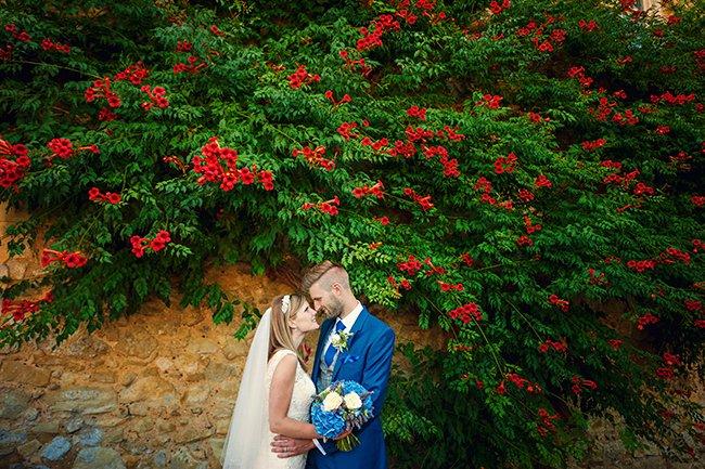 Greg Portfolio Hampshire Wedding Photographer - Photography By Vicki-3