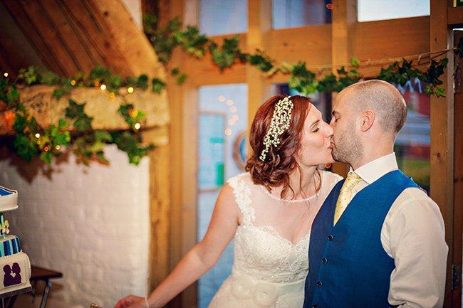 Greg Portfolio Hampshire Wedding Photographer - Photography By Vicki-36