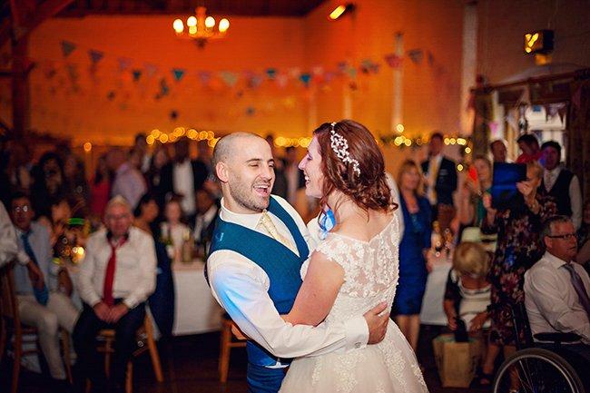 Greg Portfolio Hampshire Wedding Photographer - Photography By Vicki-7