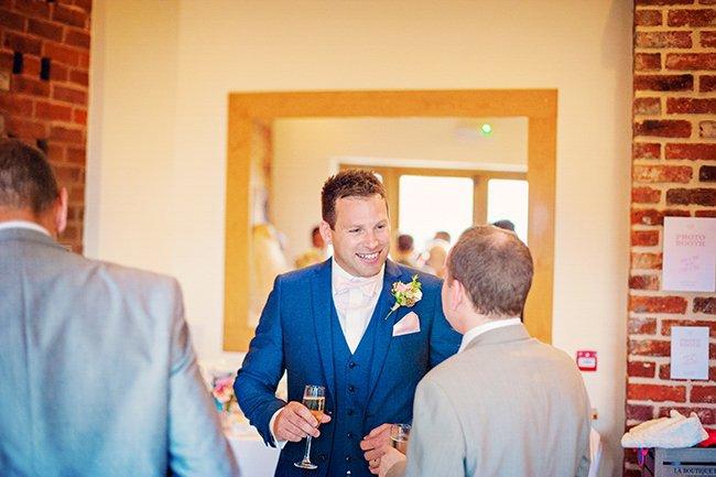 Greg Portfolio Hampshire Wedding Photographer - Photography By Vicki-75