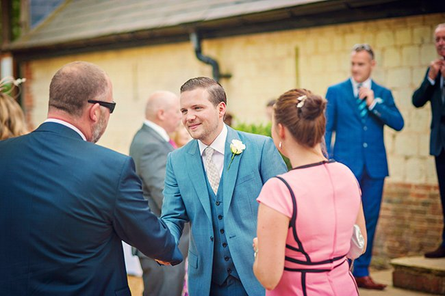 Greg Portfolio Hampshire Wedding Photographer - Photography By Vicki-76