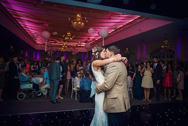 Greg Portfolio Hampshire Wedding Photographer - Photography By Vicki-91