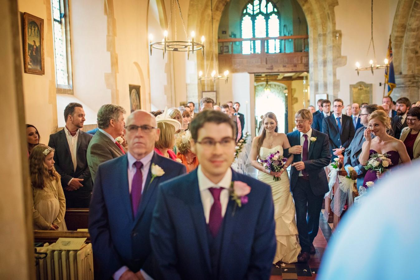 Hampshire Wedding Photographer - GK Photography-116