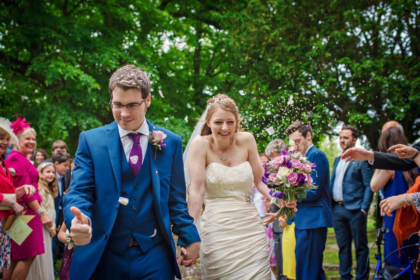 Hampshire Wedding Photographer - GK Photography-118