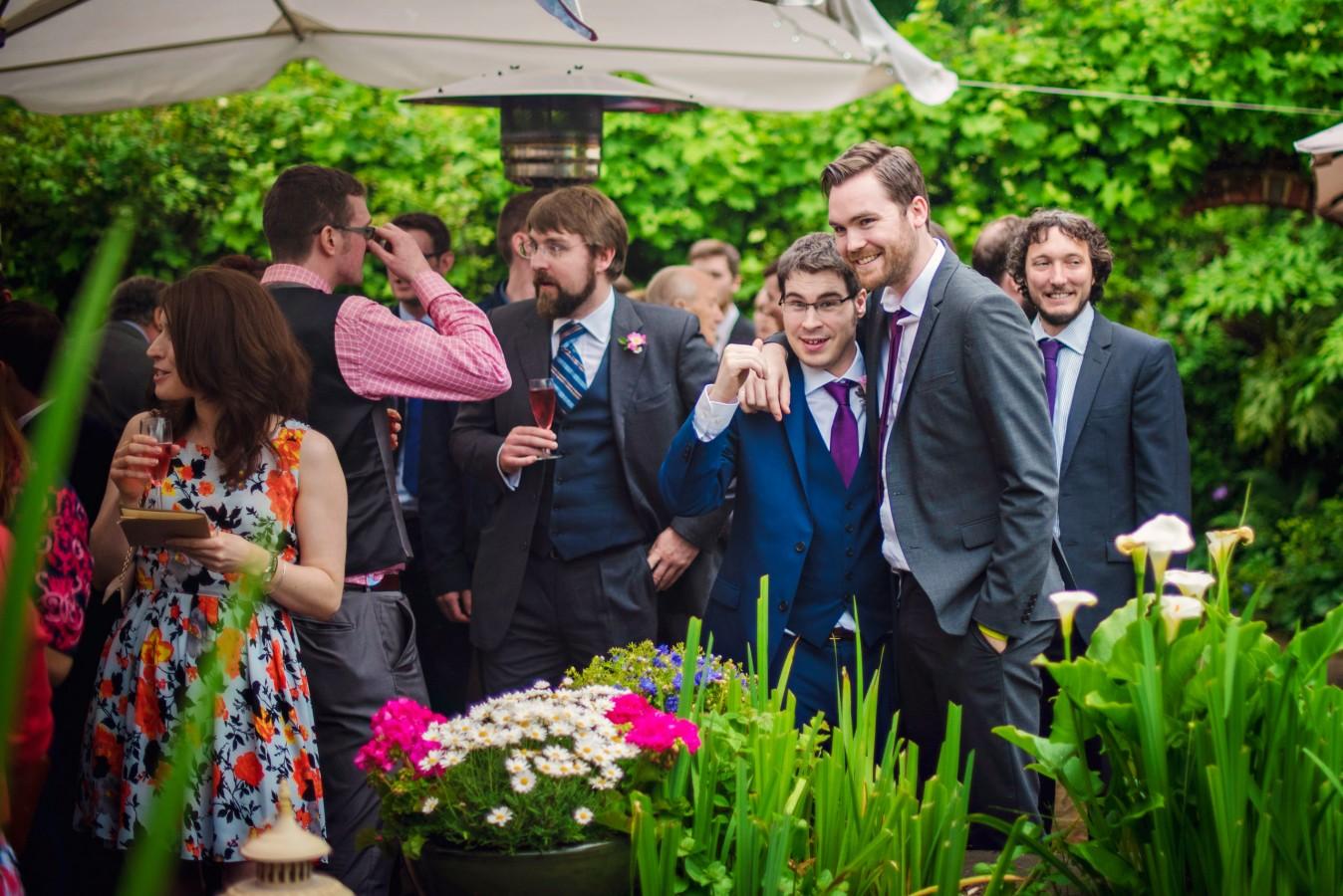 Hampshire Wedding Photographer - GK Photography-124