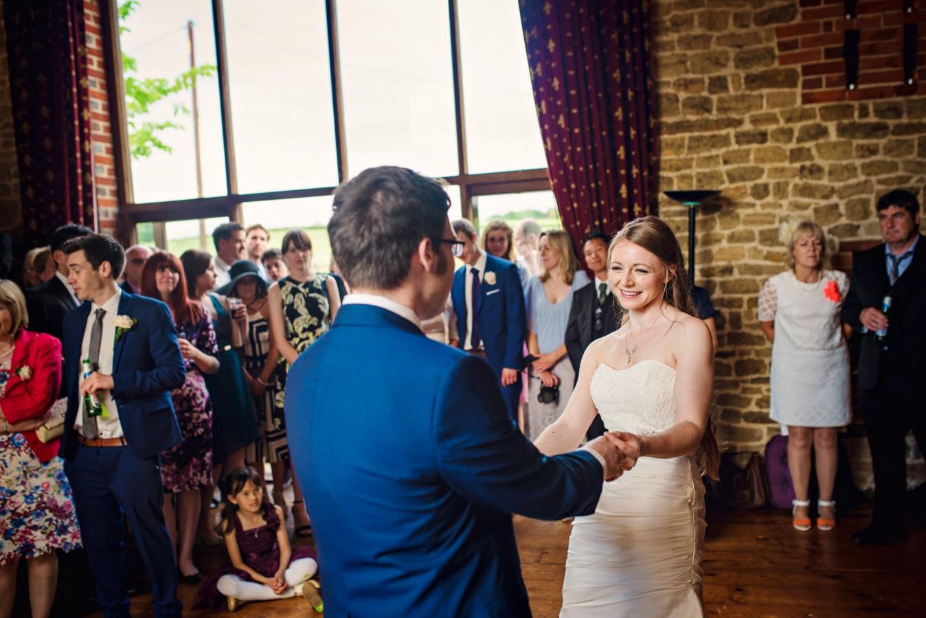 Hampshire Wedding Photographer - GK Photography-129
