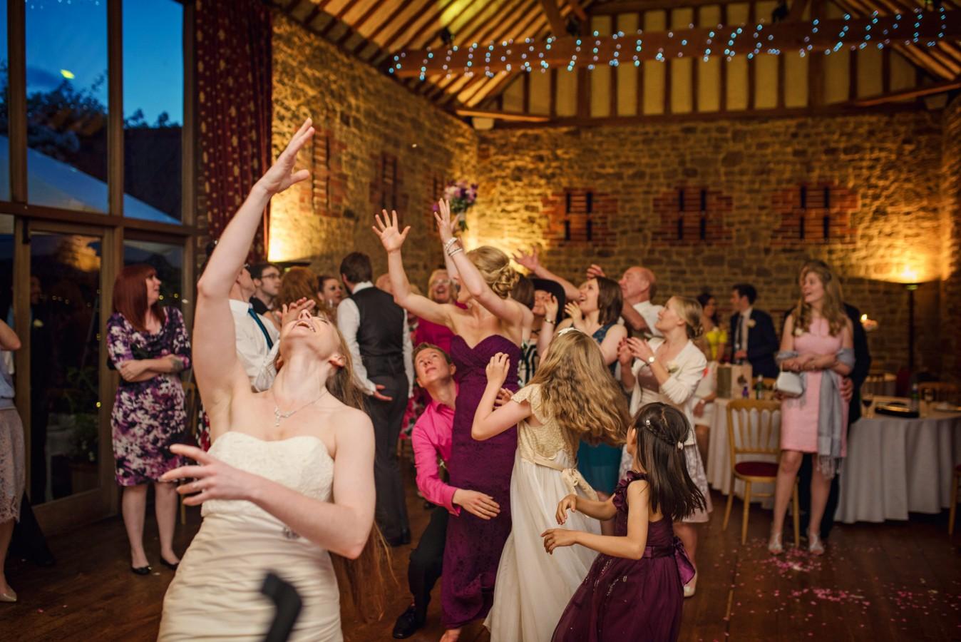 Hampshire Wedding Photographer - GK Photography-131