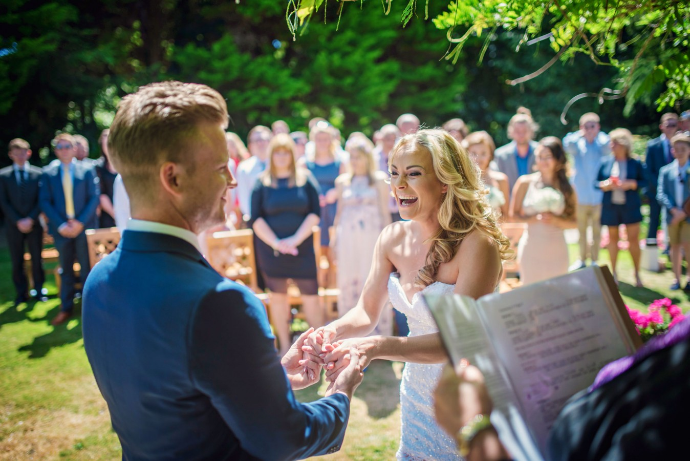 Hampshire Wedding Photographer - GK Photography-134