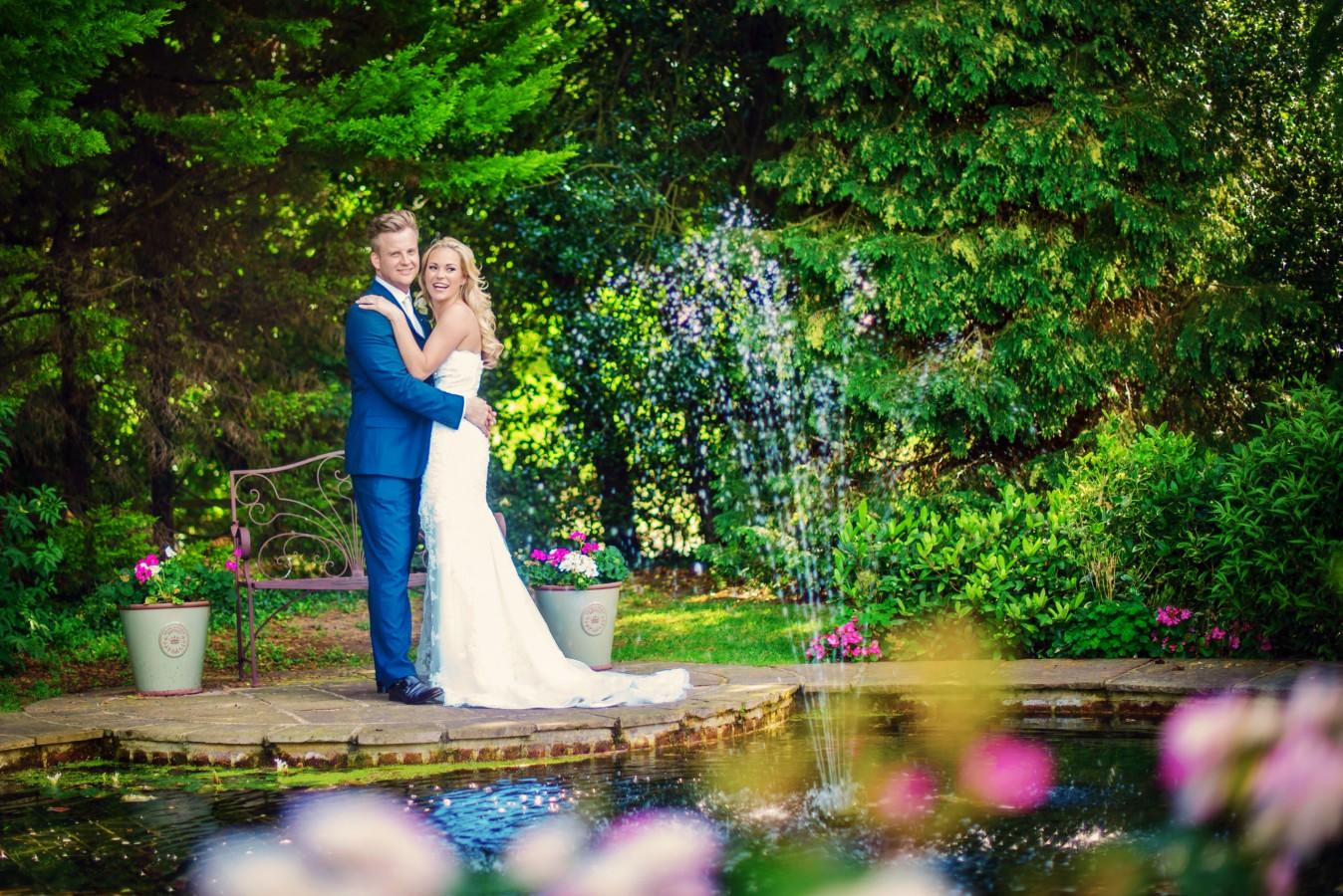 Hampshire Wedding Photographer - GK Photography-140