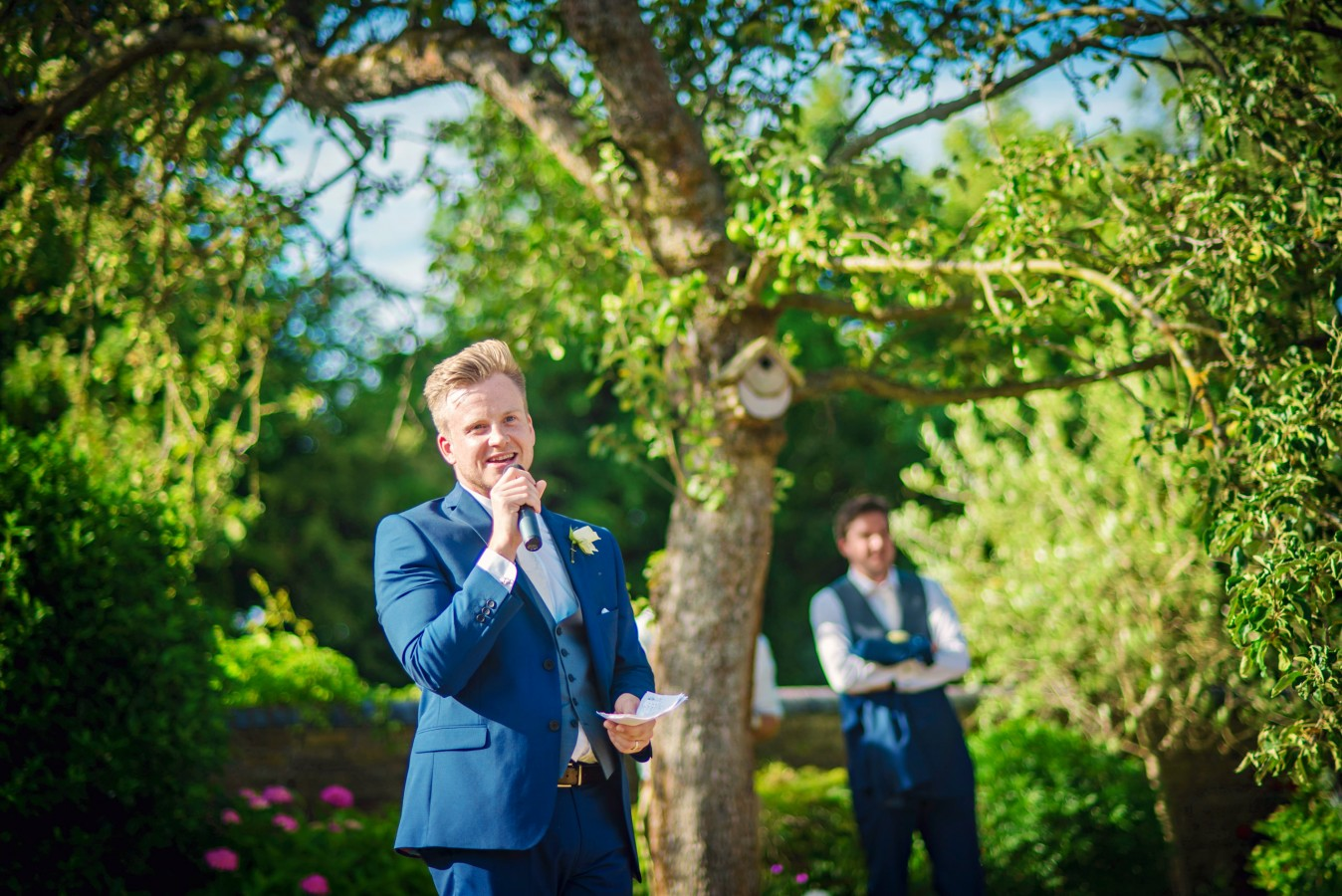 Hampshire Wedding Photographer - GK Photography-141