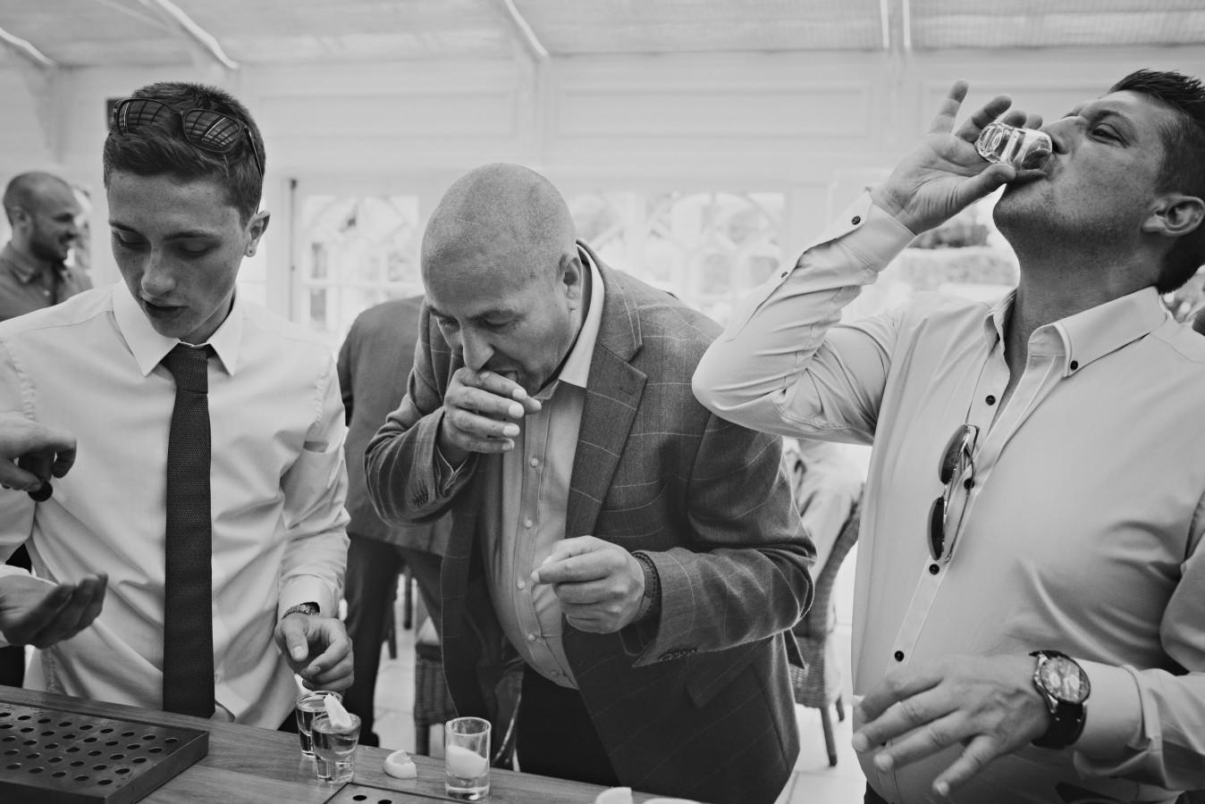 Hampshire Wedding Photographer - GK Photography-142