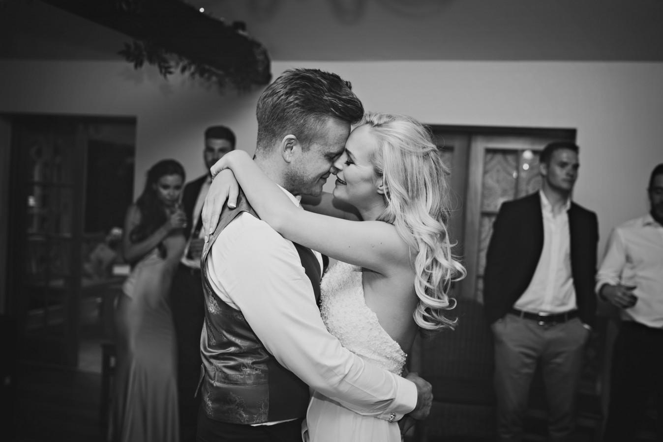 Hampshire Wedding Photographer - GK Photography-143