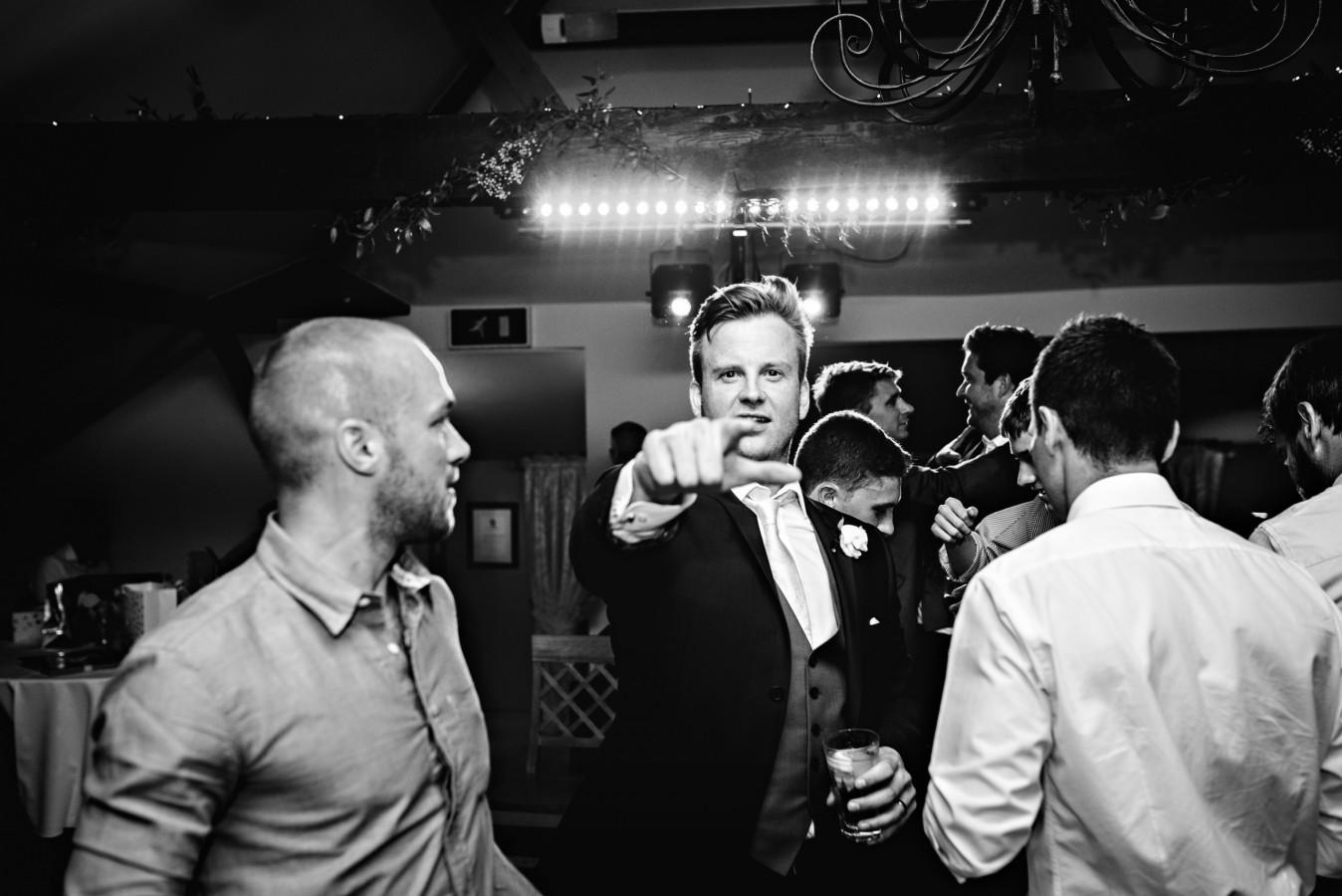 Hampshire Wedding Photographer - GK Photography-144