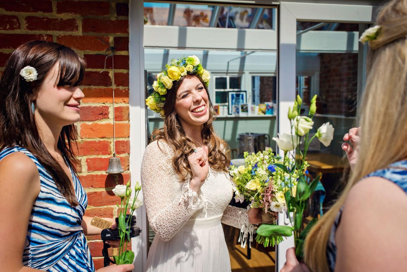 Hampshire Wedding Photographer - GK Photography-150