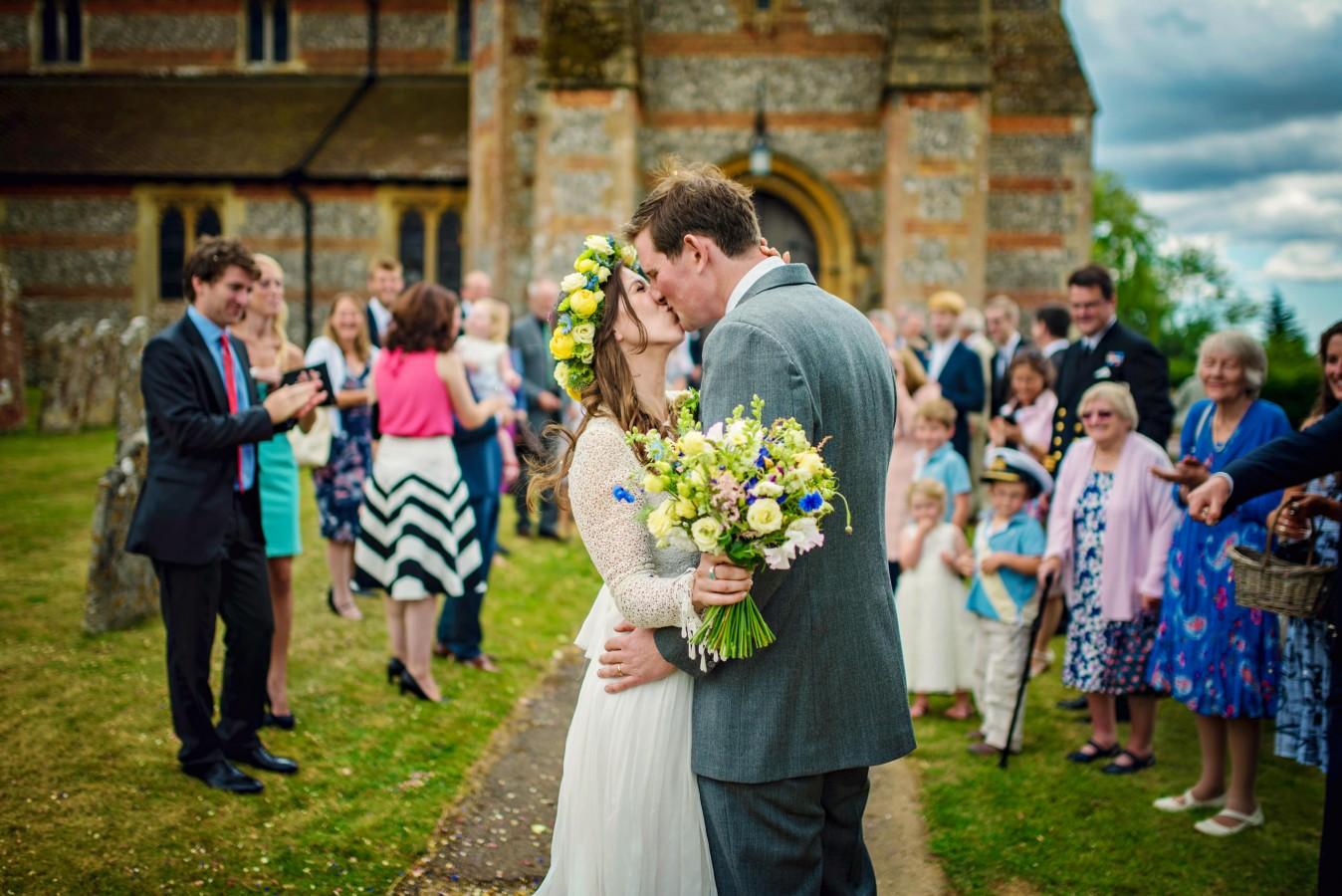 Hampshire Wedding Photographer - GK Photography-155