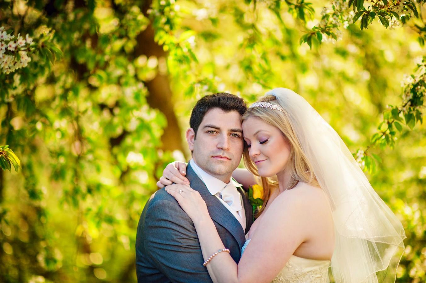 Hampshire Wedding Photographer - GK Photography-16