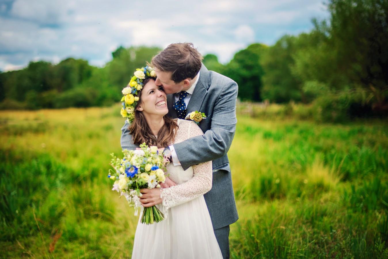 Hampshire Wedding Photographer - GK Photography-160