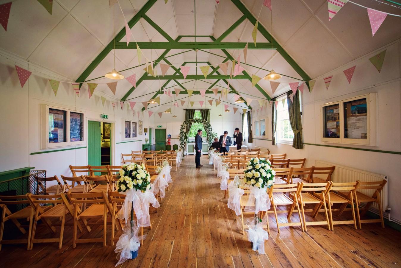 Hampshire Wedding Photographer - GK Photography-166