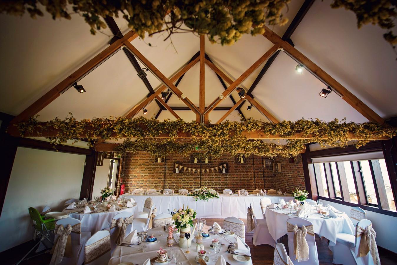 Hampshire Wedding Photographer - GK Photography-167