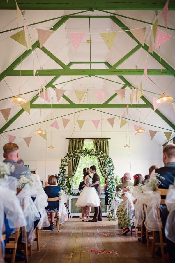 Hampshire Wedding Photographer - GK Photography-170