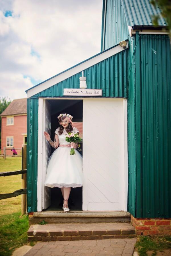 Hampshire Wedding Photographer - GK Photography-171