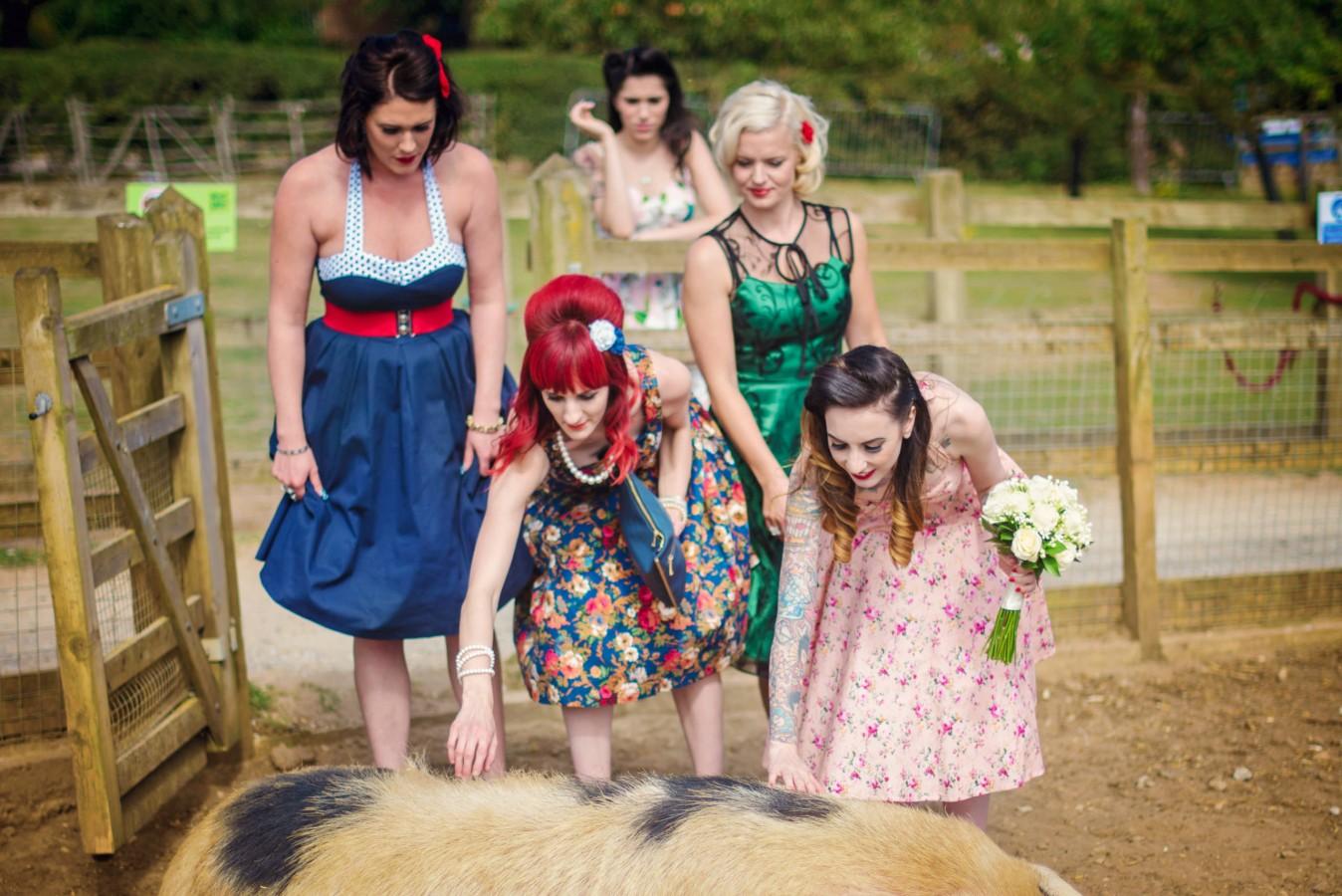 Hampshire Wedding Photographer - GK Photography-172