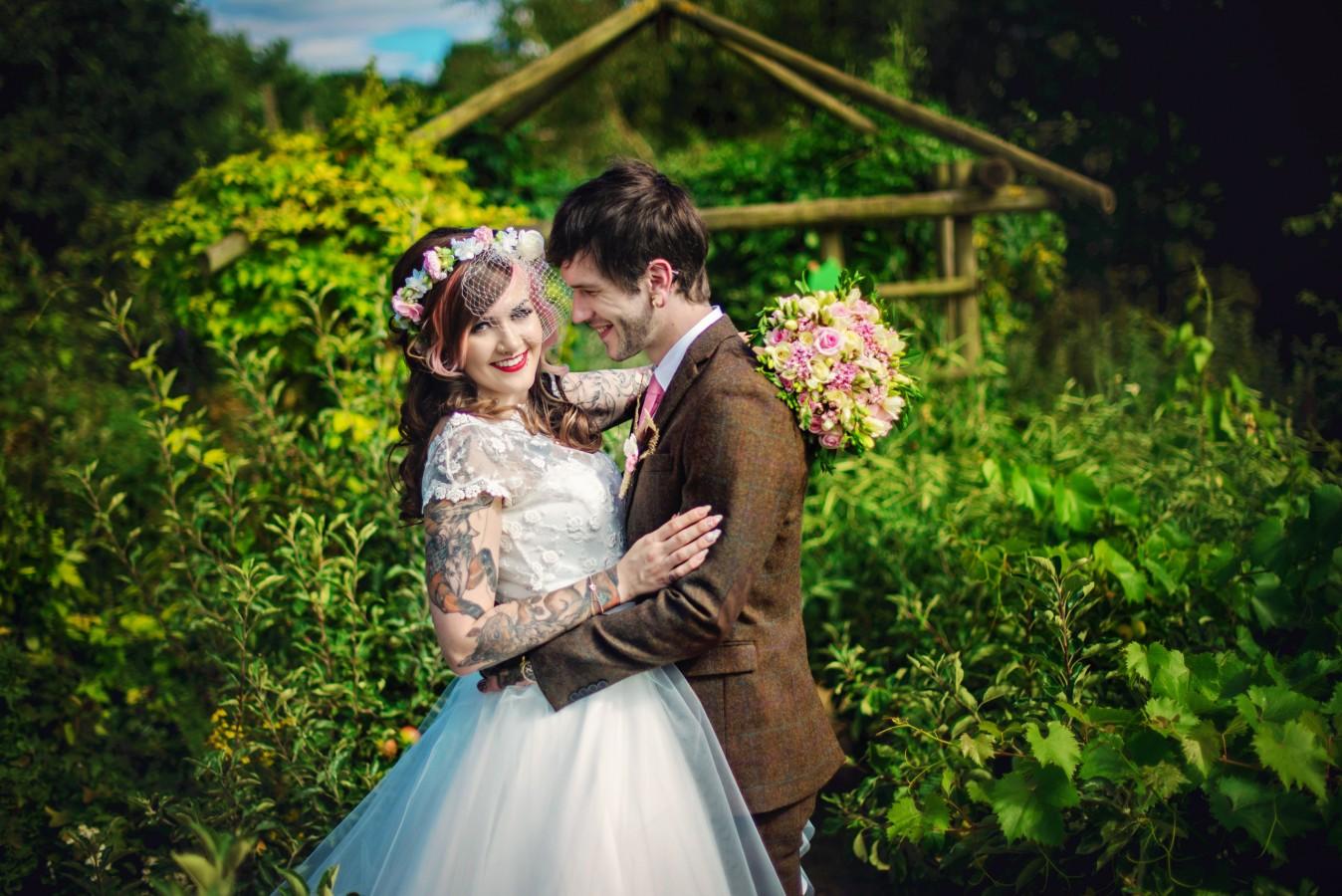 Hampshire Wedding Photographer - GK Photography-173