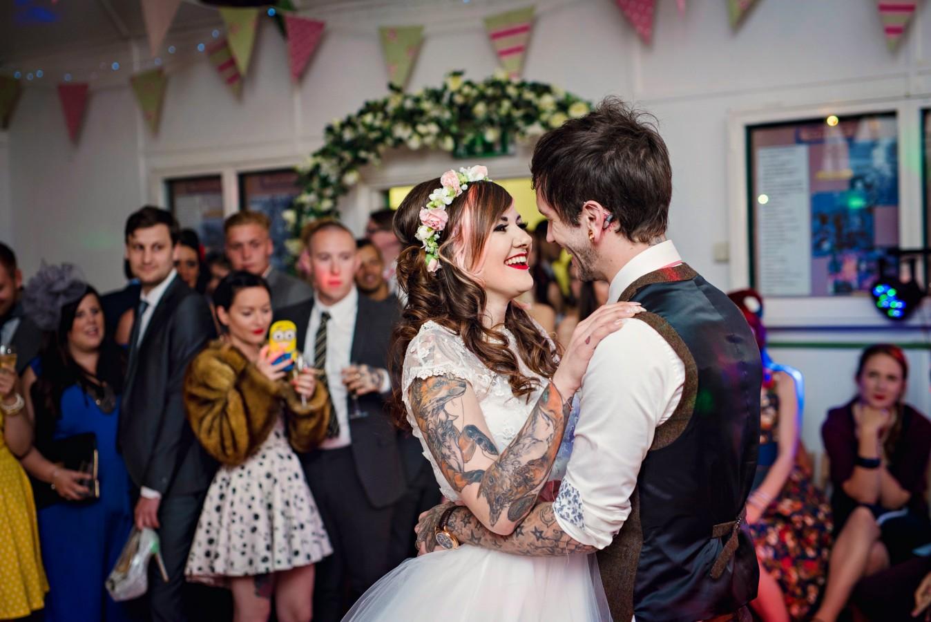 Hampshire Wedding Photographer - GK Photography-175