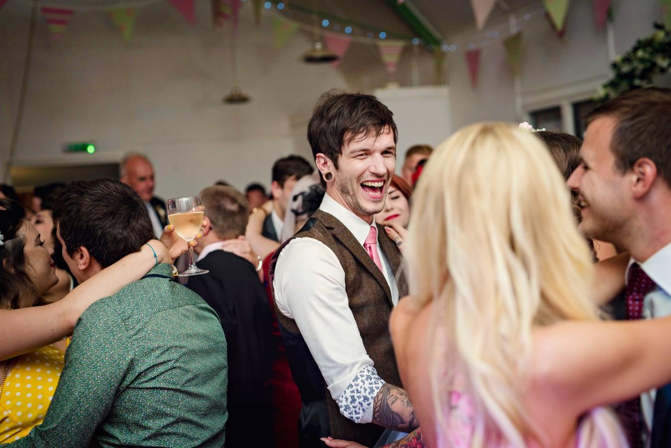 Hampshire Wedding Photographer - GK Photography-176