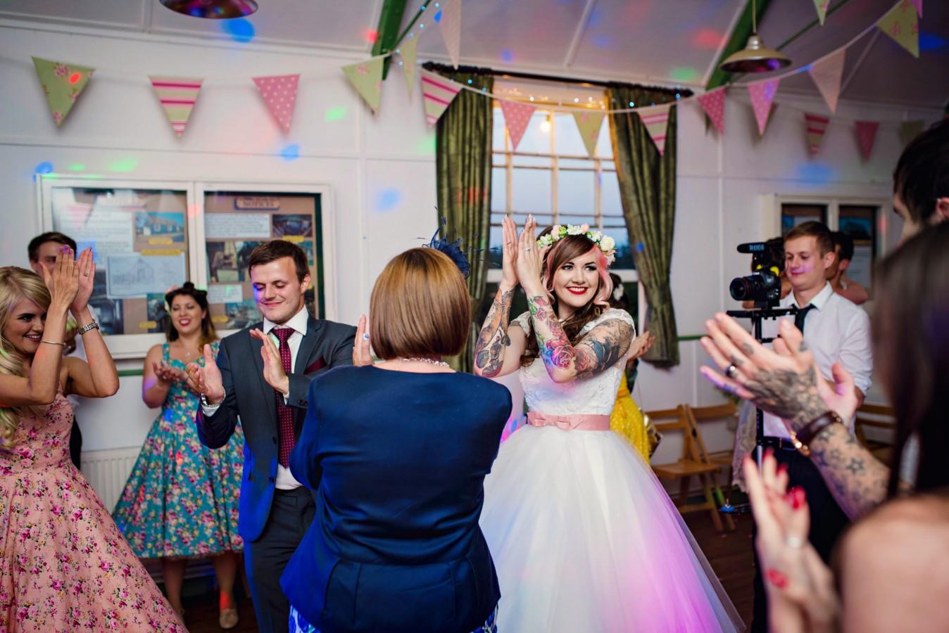 Hampshire Wedding Photographer - GK Photography-178