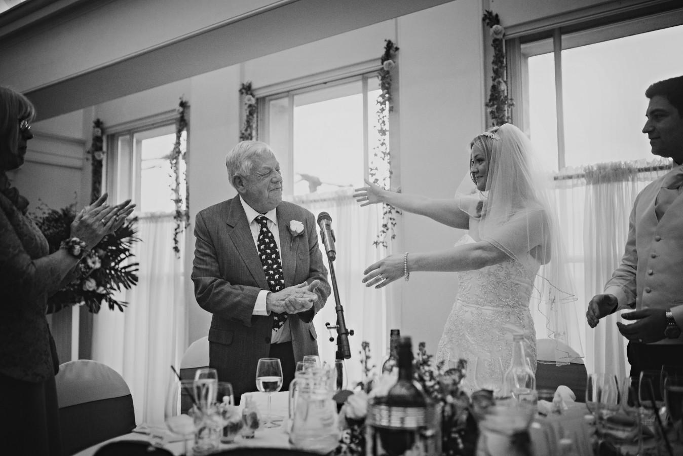 Hampshire Wedding Photographer - GK Photography-18