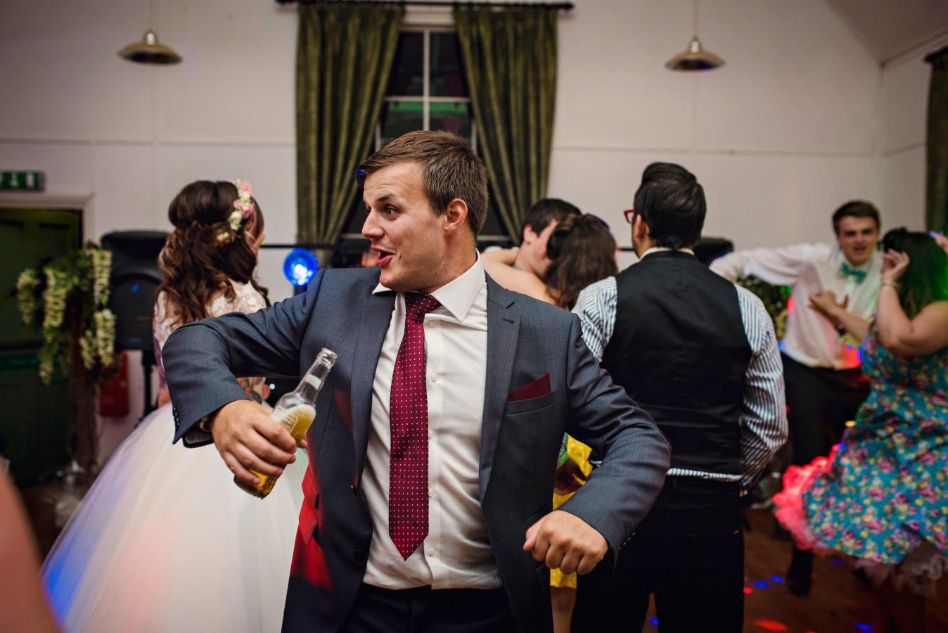 Hampshire Wedding Photographer - GK Photography-182