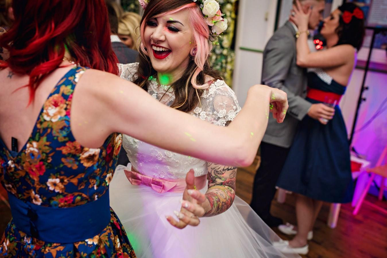 Hampshire Wedding Photographer - GK Photography-183