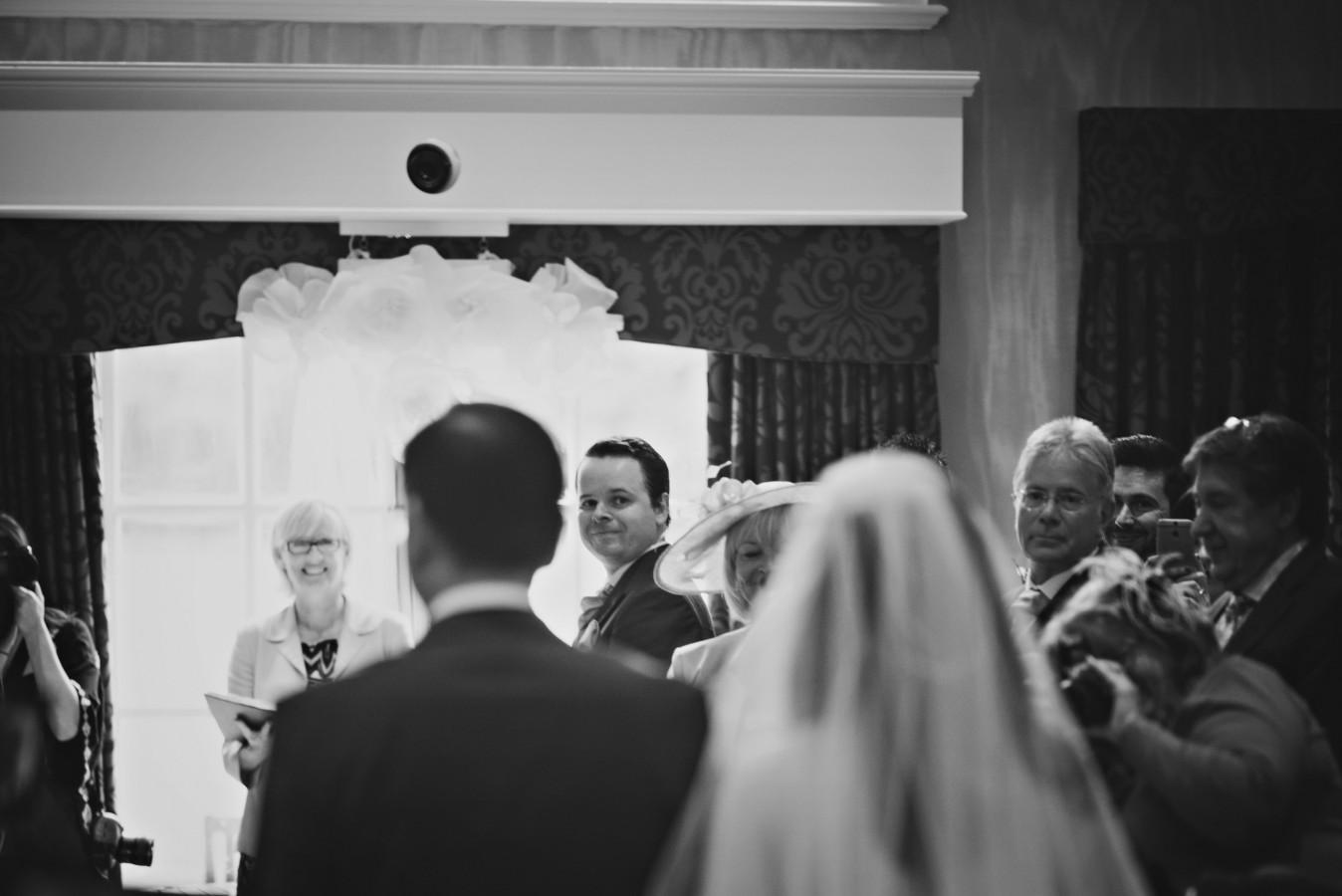 Hampshire Wedding Photographer - GK Photography-186