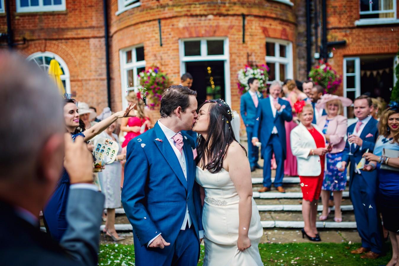 Hampshire Wedding Photographer - GK Photography-188