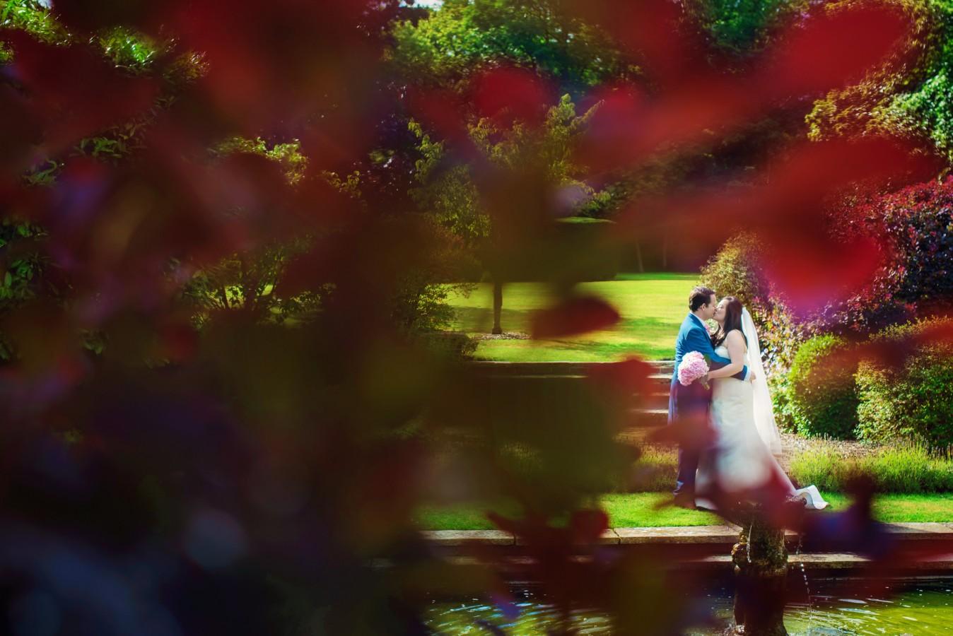 Hampshire Wedding Photographer - GK Photography-190