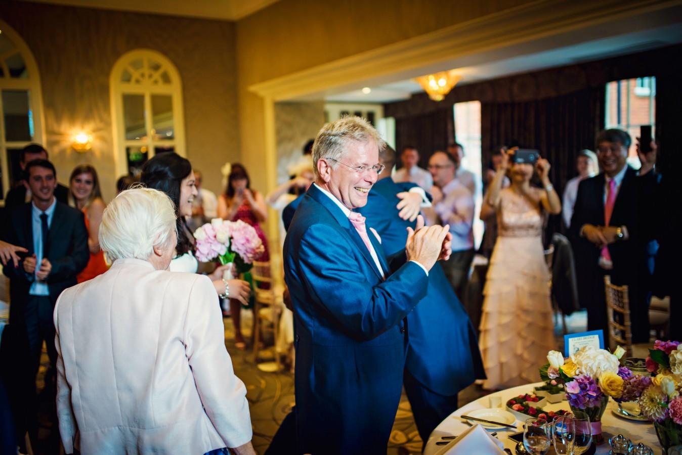 Hampshire Wedding Photographer - GK Photography-191