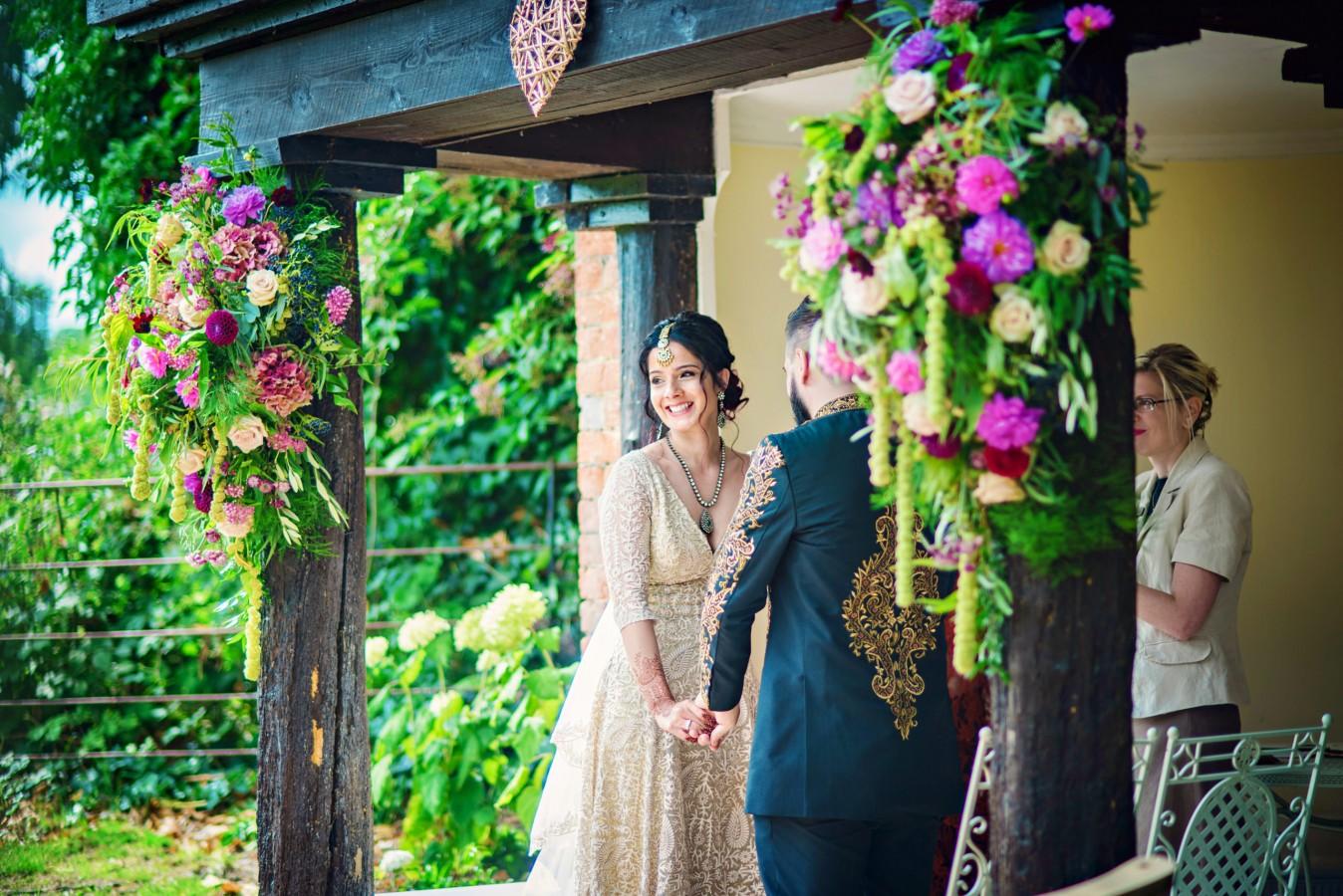 Hampshire Wedding Photographer - GK Photography-198