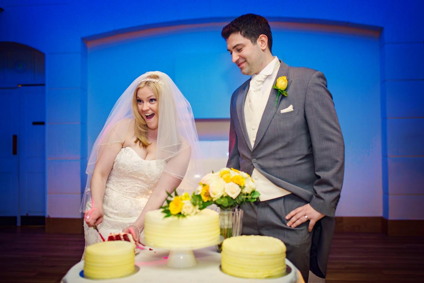Hampshire Wedding Photographer - GK Photography-20