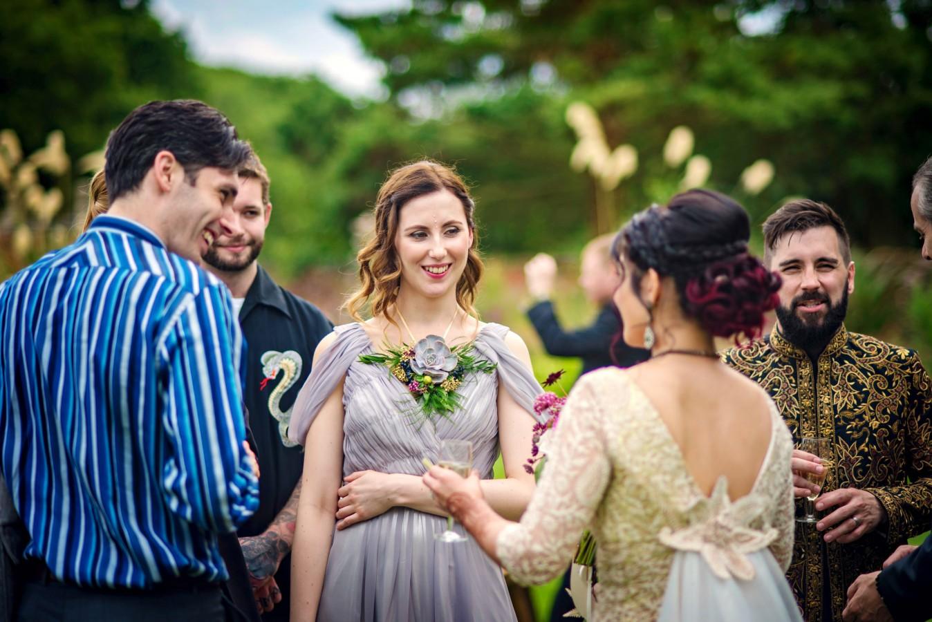 Hampshire Wedding Photographer - GK Photography-200