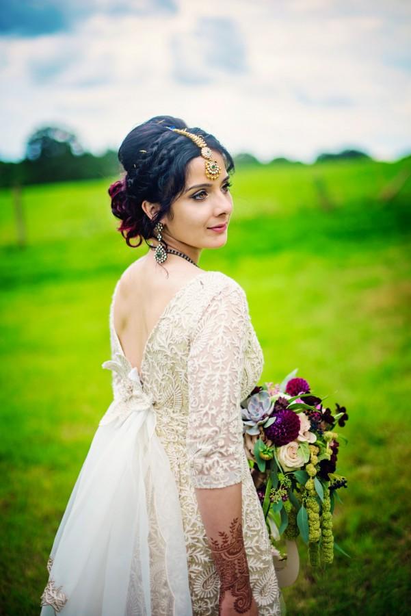 Hampshire Wedding Photographer - GK Photography-201