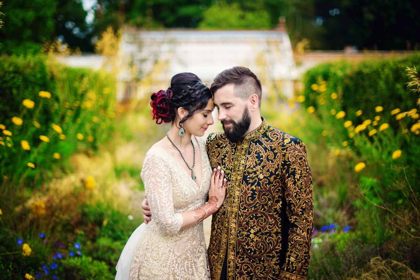 Hampshire Wedding Photographer - GK Photography-204