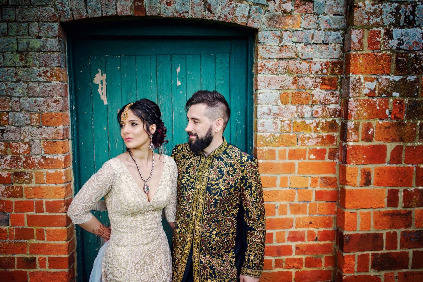 Hampshire Wedding Photographer - GK Photography-205