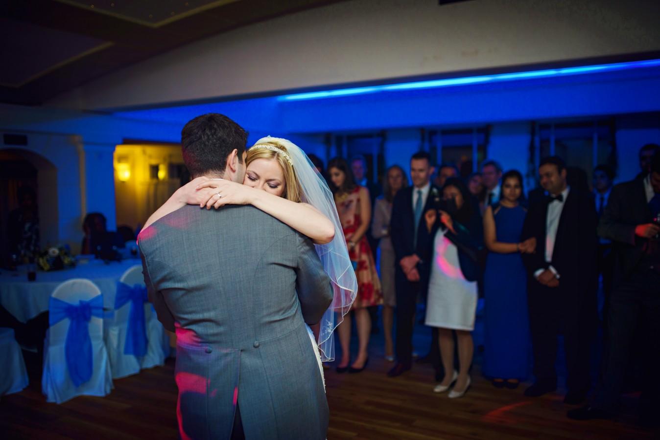 Hampshire Wedding Photographer - GK Photography-21